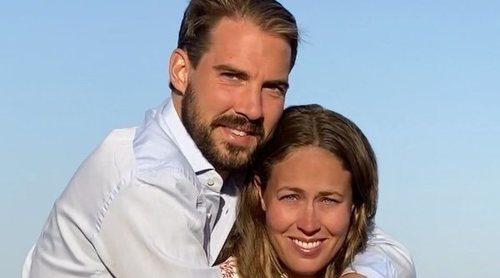 Felipe de Grecia y Nina Flohr se han comprometido