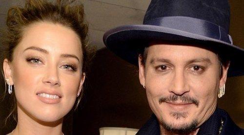 Johnny Depp y Amber Heard se enfrentan a su segundo asalto en los juzgados