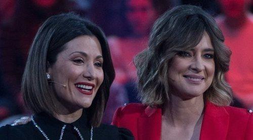 Nagore Robles le da una inesperada sorpresa a Sandra Barneda a través de las redes: 'Hemos sido mamás'