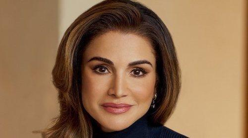 Rania de Jordania celebra su 50 cumpleaños de manera discreta y familiar