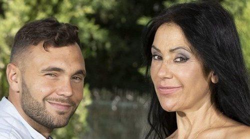 Maite Galdeano carga sin piedad contra su hijo Cristian Suescun: 'Me da asco, prefiero no ser madre'