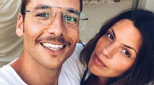 Benji Aparicio y Laura Matamoros cuentan su altercado vecinal que ha acabado con la intervención de la Policía