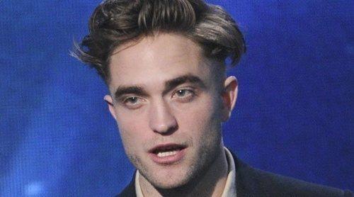 Cancelan el rodaje de 'Batman' después de que Robert Pattinson diera positivo por coronavirus