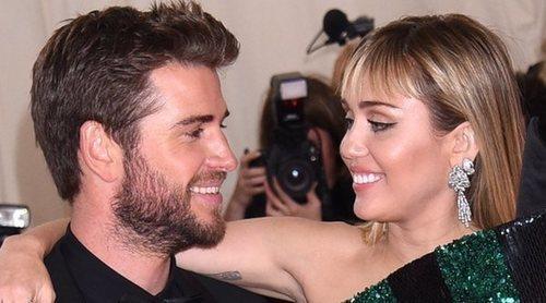 Miley Cyrus explica un año después los verdaderos motivos de su divorcio con Liam Hemsworth