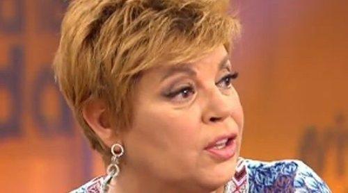 El enfado de Terelu Campos en 'Viva la vida': 'Mi opinión se utiliza'