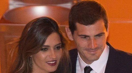 El paso que demuestra que Iker Casillas y Sara Carbonero siguen juntos, felices y con planes de futuro