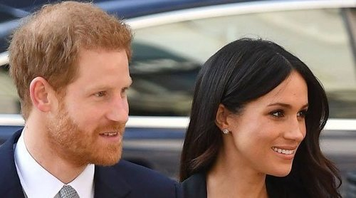 El Príncipe Harry y Meghan Markle no estarán en la recaudación de fondos de Invictus Games tras fichar por Netflix