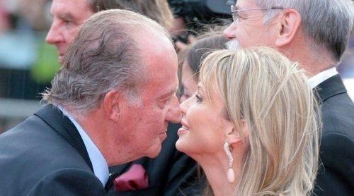 'Hormigas Blancas': Lo que costaron todos los regalos que el Rey Juan Carlos le hizo a Corinna