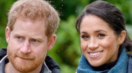 Las consecuencias para el Príncipe Harry y Meghan Markle al devolver el dinero de la reforma de Frogmore Cottage