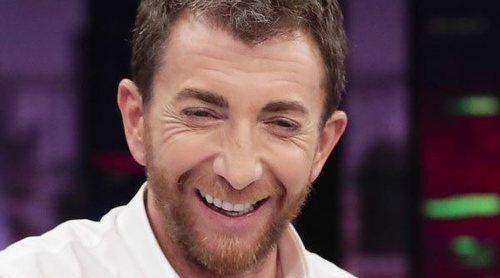 Pablo Motos lanza un zasca a Enrique Ponce por su nueva relación con Ana Soria