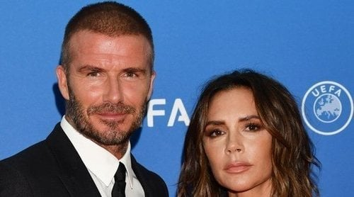 David y Victoria Beckham contrajeron el coronavirus: 'Fue una pesadilla'