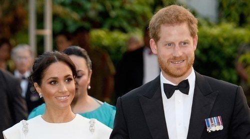 El Príncipe Harry y Meghan Markle confían en el interiorista de las Kardashian para decorar su mansión