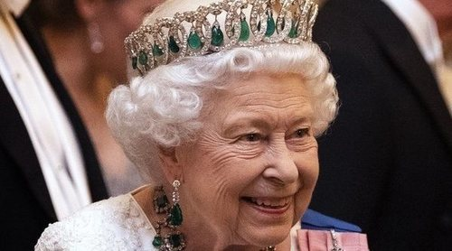 La Casa Real Británica confirma los planes de la Reina Isabel para volver a Buckingham Palace