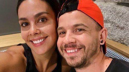 Cristina Pedroche y David Muñoz se mudan a una casa con piscina en La Finca