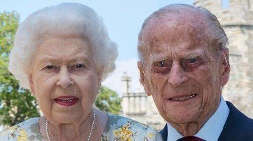 La Reina Isabel y el Duque de Edimburgo ponen fecha a su separación
