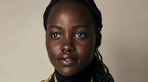 Lupita Nyong'o rinde homenaje a su compañero y amigo Chadwick Boseman: 'En su honor prometo no perder mi tiempo'