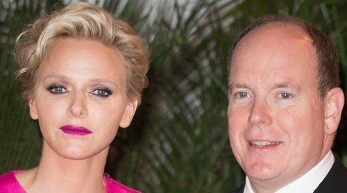 Alberto de Mónaco también tiene una prima traidora: sus ataques a Charlene de Mónaco
