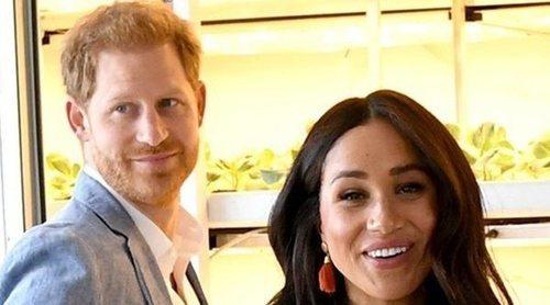 Las exigencias del Príncipe Harry y Meghan Markle para participar en videoconferencias