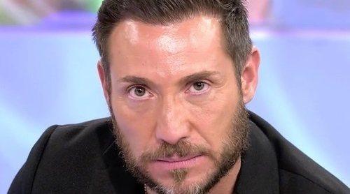 María Patiño y Belén Esteban estallan contra la entrevista de Carmen Borrego: Antonio David le da un ultimátum