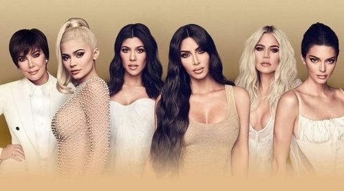 Adiós a 'Keeping Up With The Kardashians': Así han cambiado todas sus protagonistas tras 20 temporadas