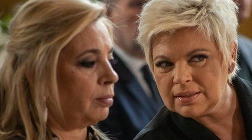 Antonio David Flores insinúa que Carmen Borrego y Terelu Campos tendrían un hermano secreto en Málaga