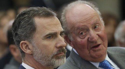 El deseo del Rey Juan Carlos que preocupa al Rey Felipe