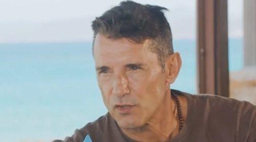 La mentira piadosa de Jesús Vázquez a su madre para que falleciera en paz tras el escándalo del 'Caso Arny'
