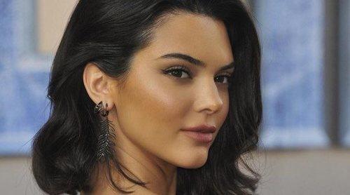 Kendall Jenner confiesa que consume marihuana: 'Es la primera vez que digo algo'