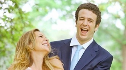 Ana Obregón recuerda a su hijo Álex Lequio en el aniversario de su graduación: 'Volveremos a vivir'