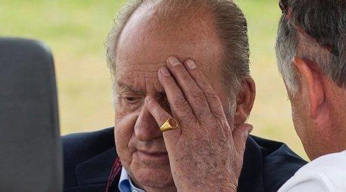 Karlos Arguiñano recuerda la humillación que sufrió el Rey Juan Carlos en el Circuito de Jerez