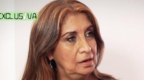 Lourdes Ornelas tuvo un aborto de Camilo Sesto: 'Fue una decisión que tomamos los dos'