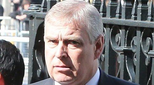 Los planes de la Casa Real Británica para dejar fuera al Príncipe Andrés en el homenaje al Duque de Edimburgo