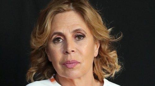 Ágatha Ruiz de la Prada sufre un robo de parte de su colección y pide ayuda para recuperarla