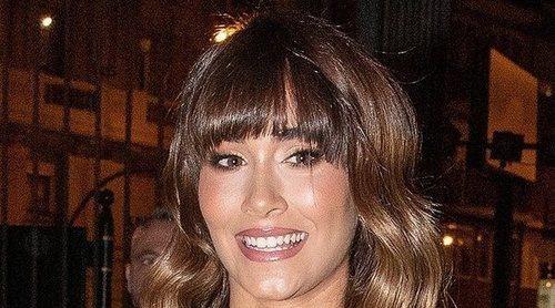 Aitana se compra un chalet adosado de tres plantas en Madrid muy próximo a la casa de Miguel Bernardeau