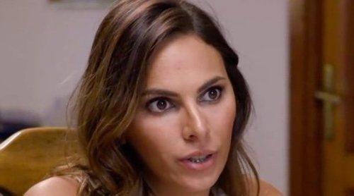 Irene Rosales confiesa el mayor miedo que tenía al comenzar su noviazgo con Kiko Rivera