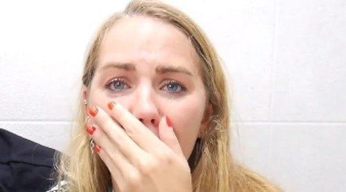 Yoli Claramonte confirma que está embarazada de su segundo hijo: 'Estoy muy agobiada'