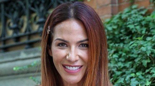 Tamara Gorro cuenta la razón médica por que su hijo Antonio tendrá que ser operado