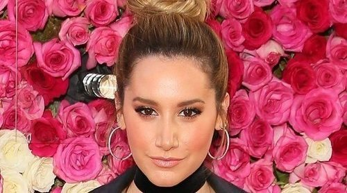 Ashley Tisdale y Christopher French anuncian que van a ser padres
