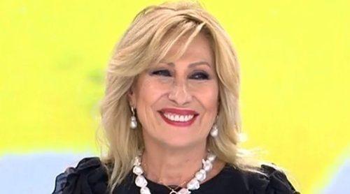 Rosa Benito, de Amador Mohedano: 'Él estuvo dos horas en un psicólogo y yo estuve dos años en un psiquiatra'