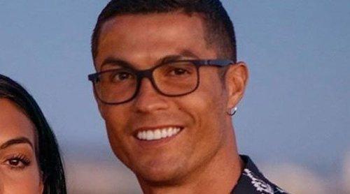 Cristiano Ronaldo tuvo un affaire con una presentadora de Telecinco