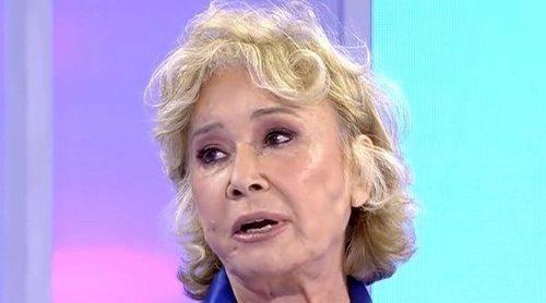 Mila Ximénez, crítica con el nivel musical de Bertín Osborne y Julio Iglesias: 'De talento no están sobrados'