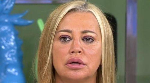 Belén Esteban, muy enfadada con Terelu Campos: 'No nos puede meter a todos en el mismo saco'