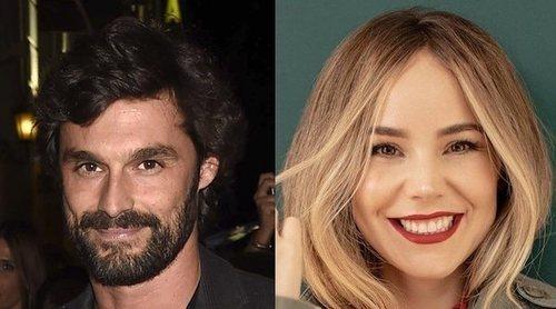 Iván Sánchez y Camila Sodi, pillados derrochando pasión en Ibiza