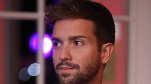 Pablo Alborán, del vídeo de su orientación sexual: 'Quería darle normalidad porque en mi vida se la he dado'