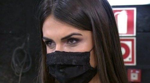 Sofía Suescun no duda ante la supuesta infidelidad de Kiko Jiménez: 'Es una persona que tengo demandada'