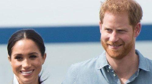 El importante mensaje del Príncipe Harry y Meghan Markle con el que dejan claro que el Sussexit no tiene marcha atrás