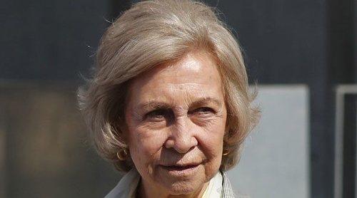 El lamento del Rey Felipe por la Reina Sofía al saber que el Rey Juan Carlos quería casarse con Corinna