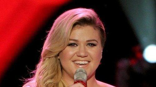 El mal momento de Kelly Clarkson tras su divorcio: 'No lo vi venir y es difícil lidiar con ello'