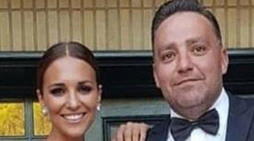 El hermano de Paula Echevarría podría haber desvelado el sexo de su bebé sin querer