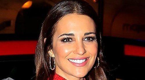 Laura Escanes, Georgina Rodríguez o Ana Obregón felicitan a Paula Echevarría por su segundo embarazo